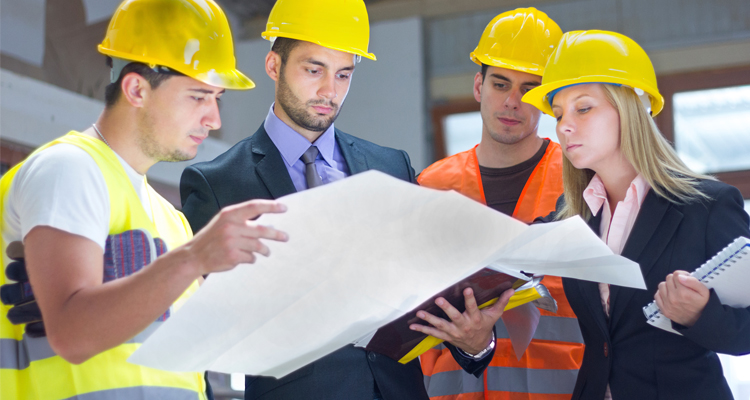 PROJECT MANAGEMENT IN ENGINEERING, PROCUREMENT & CONSTRUCTION (EPC)