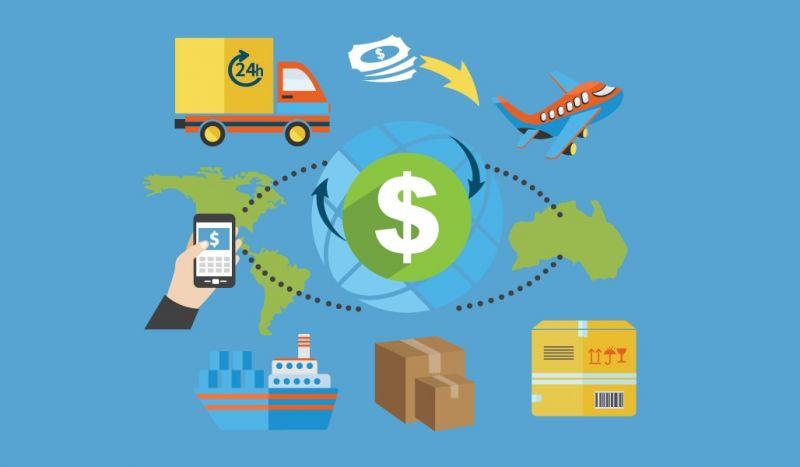 Prosedur dan Mekanisme Perdagangan Internasional Yang Efektif & Efisien EKSPOR IMPOR
