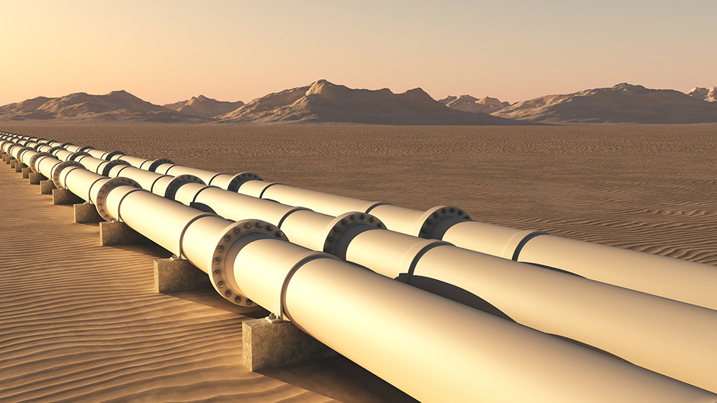 MANAGING THE INTEGRITY OF GAS PIPELINE SYSTEM