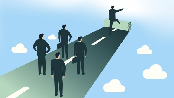 LEADERSHIP FOR PROJECT MANAGEMENT