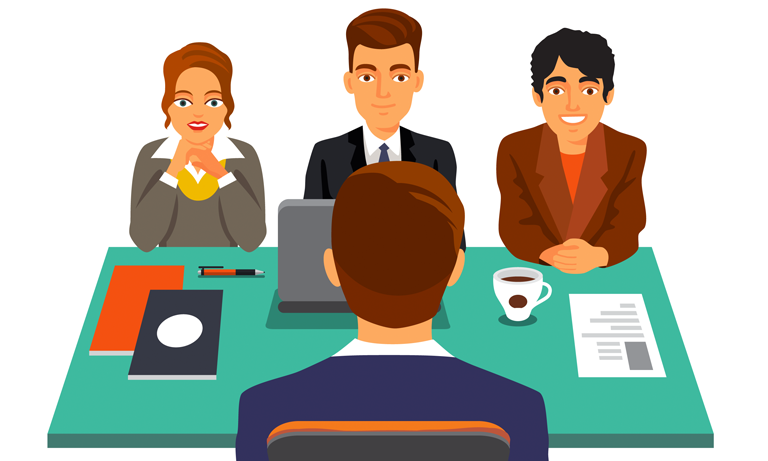 Improving Your Interview Strategy & Selection Skills