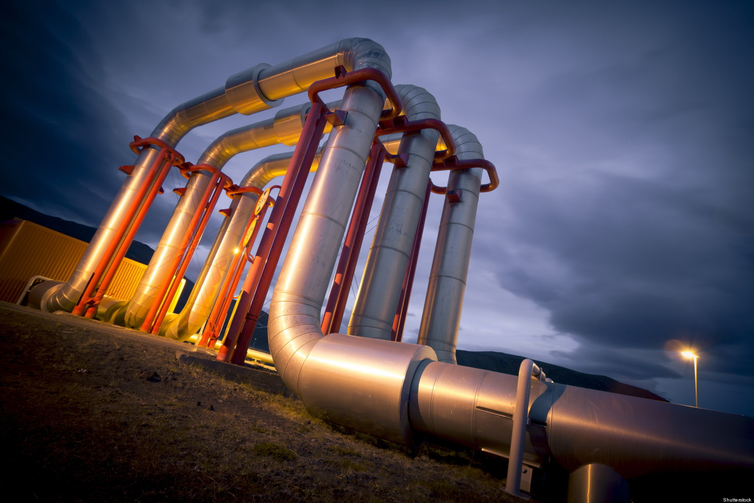 PROCESS PIPING & PIPELINE SYSTEM
