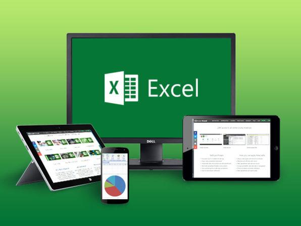 Optimalisasi Metode Penganggaran dengan Ms. Excel