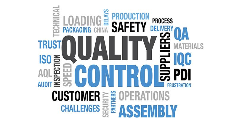 QUALITY CONTROL CIRCLE (QCC)