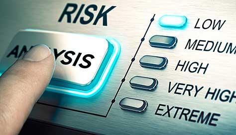 Keselamatan Kerja dan Analisis Resiko