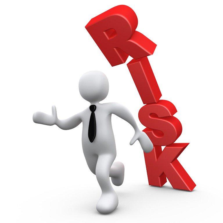 Internal Audit Berbasis Risiko (RISK BASED AUDIT)
