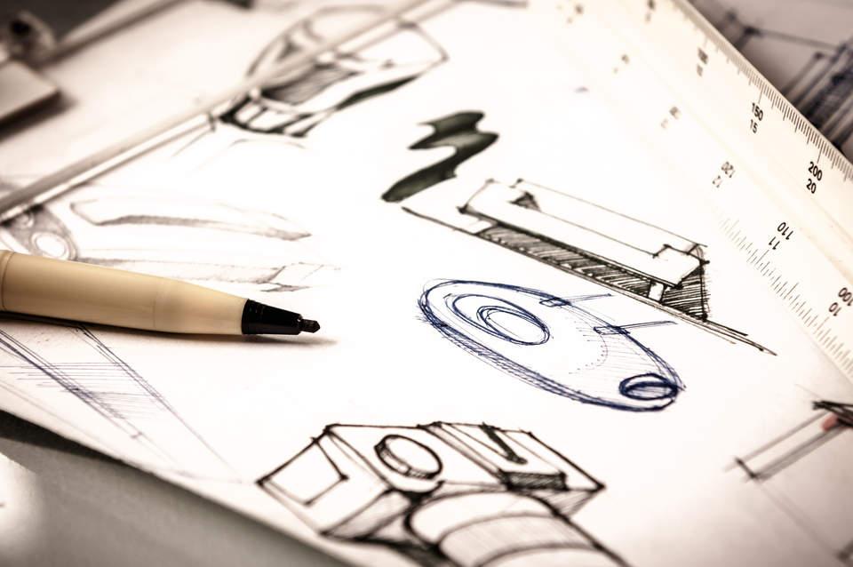 Product Design : Perencanaan dan Pengembangan Produk
