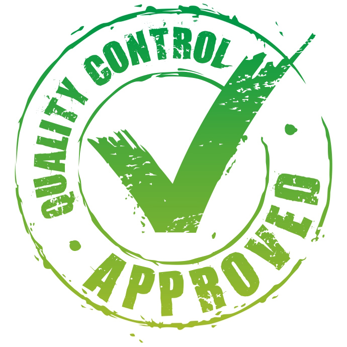 QUALITY CONTROL AND QUALITY ASSURANCE