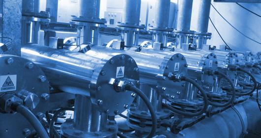 PELATIHAN APPLIED WATER TECHNOLOGY