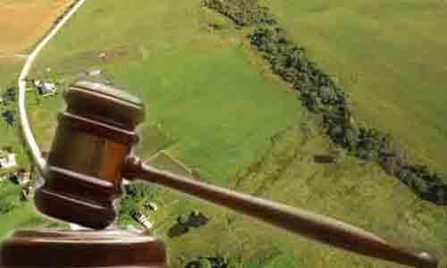 PELATIHAN Aspek Hukum Pertanahan, Kompensasi dan Konflik Pertanahan Daerah Tambang