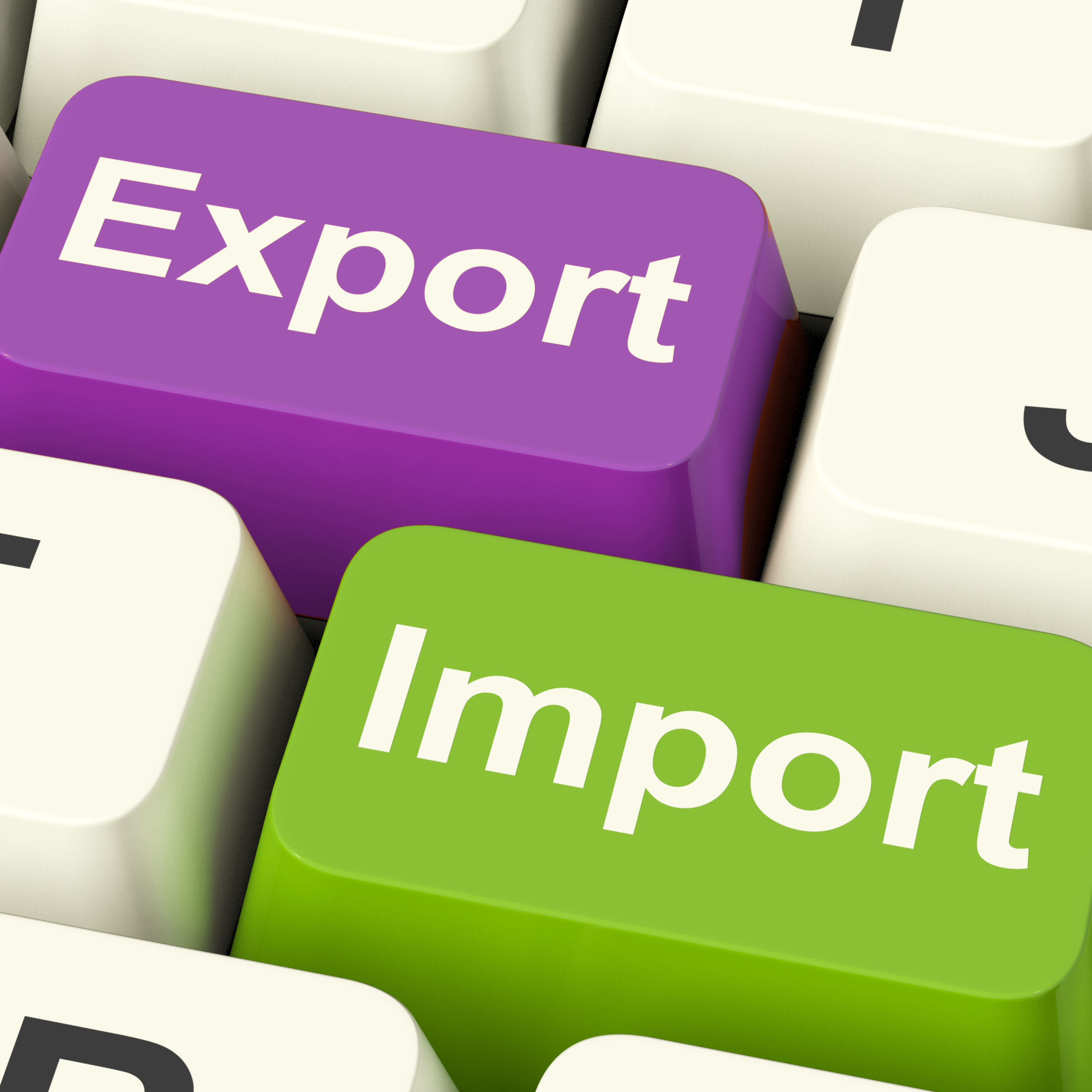 TRAINING TENTANG Practical Management Export Import