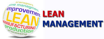 PELATIHAN LEAN MANAGEMENT