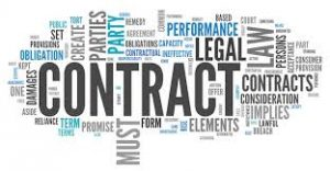 PELATIHAN Legal Drafting & Bussiness Contract Review
