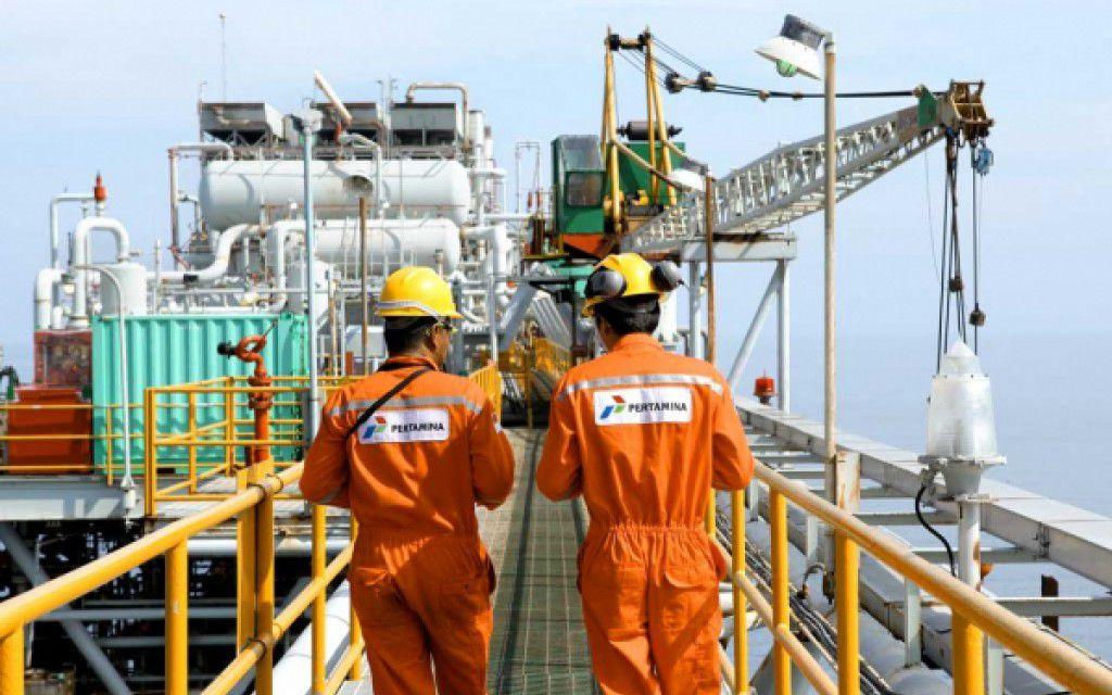 PELATIHAN OIL & GAS