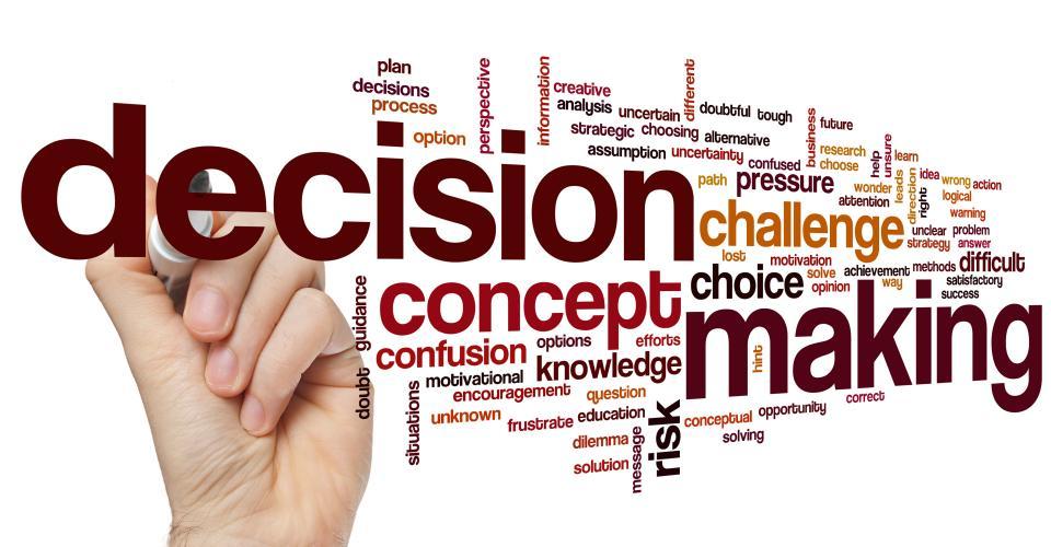 PELATIHAN PRACTICAL PROBLEM SOLVING & DECISION MAKING