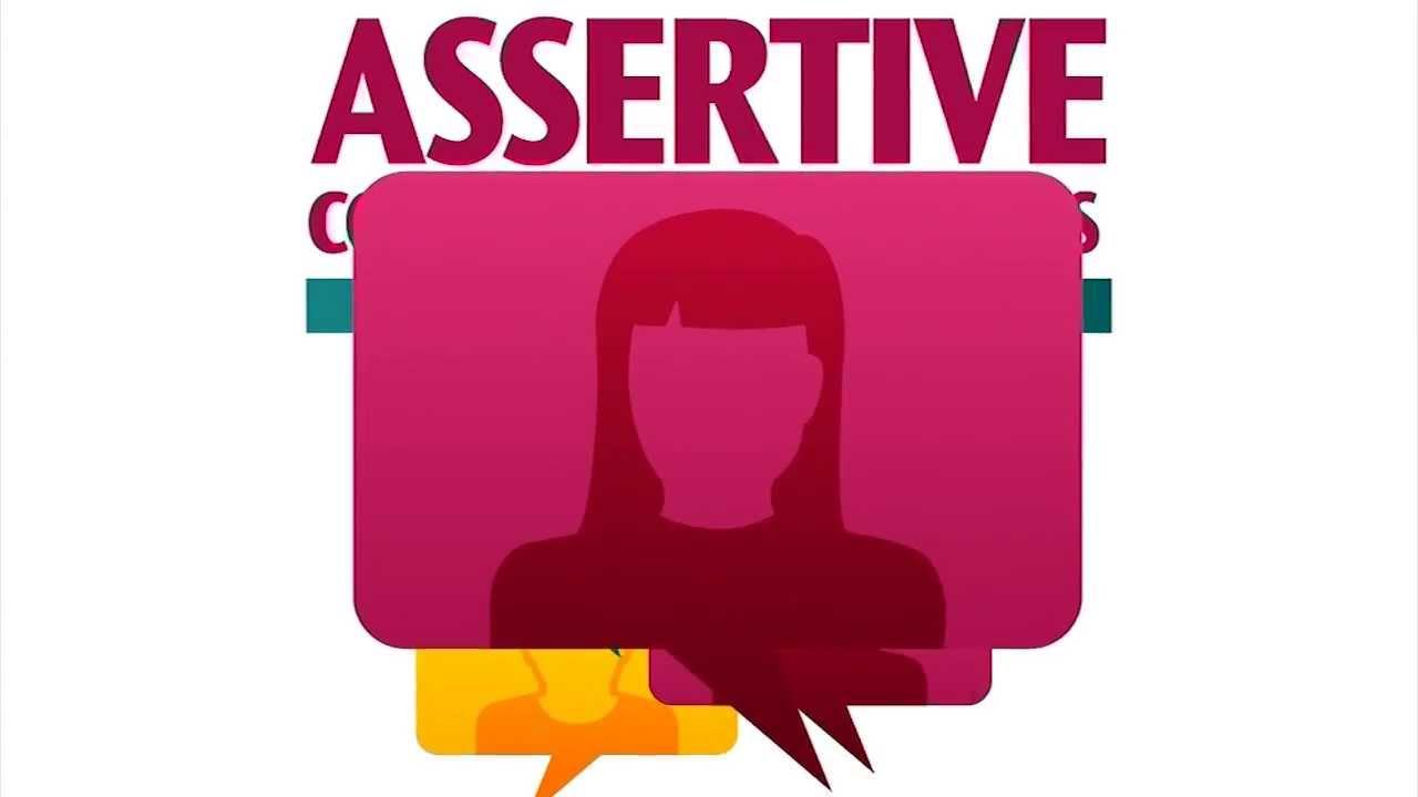 PELATIHAN Practical Assertive Communication Skills