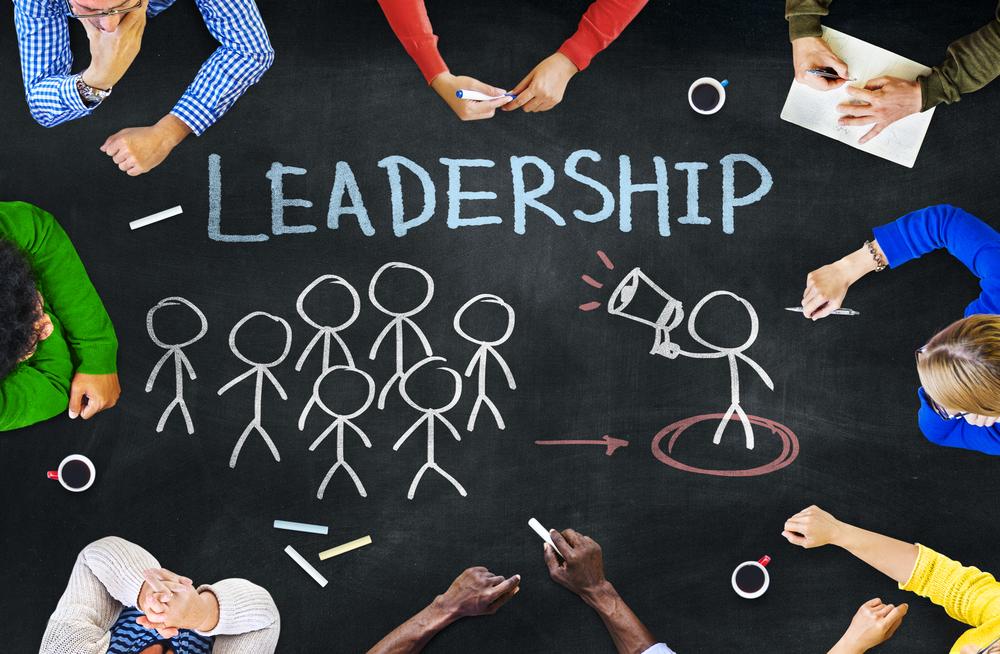 TRAINING TENTANG Basic Leadership DAN Managing People
