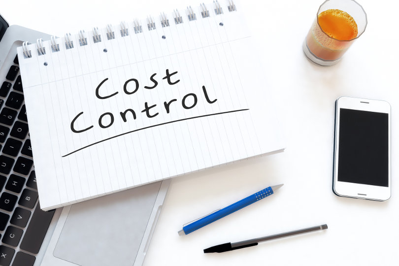 TRAINING TENTANG Budgeting and Cost Control