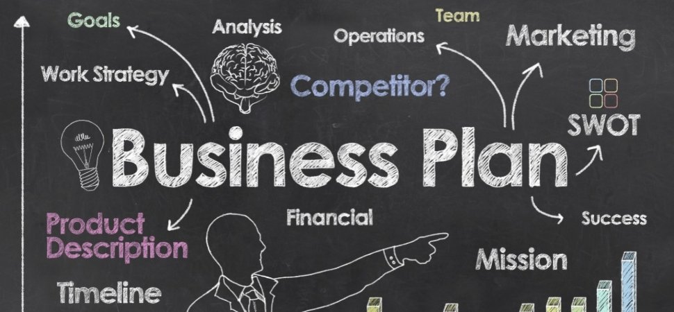 TRAINING TENTANG Business Plan and Road Map