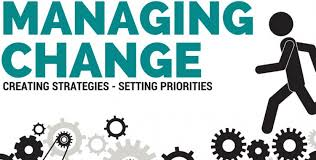 TRAINING TENTANG Managing Change & Conflict