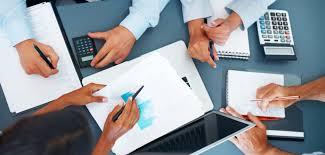 TRAINING TENTANG Manajemen Penulisan dan Penyampaian Laporan