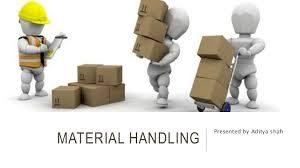 TRAINING TENTANG Material Handling