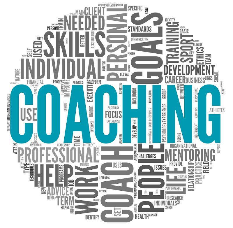 PELATIHAN Coaching and Counseling Skills