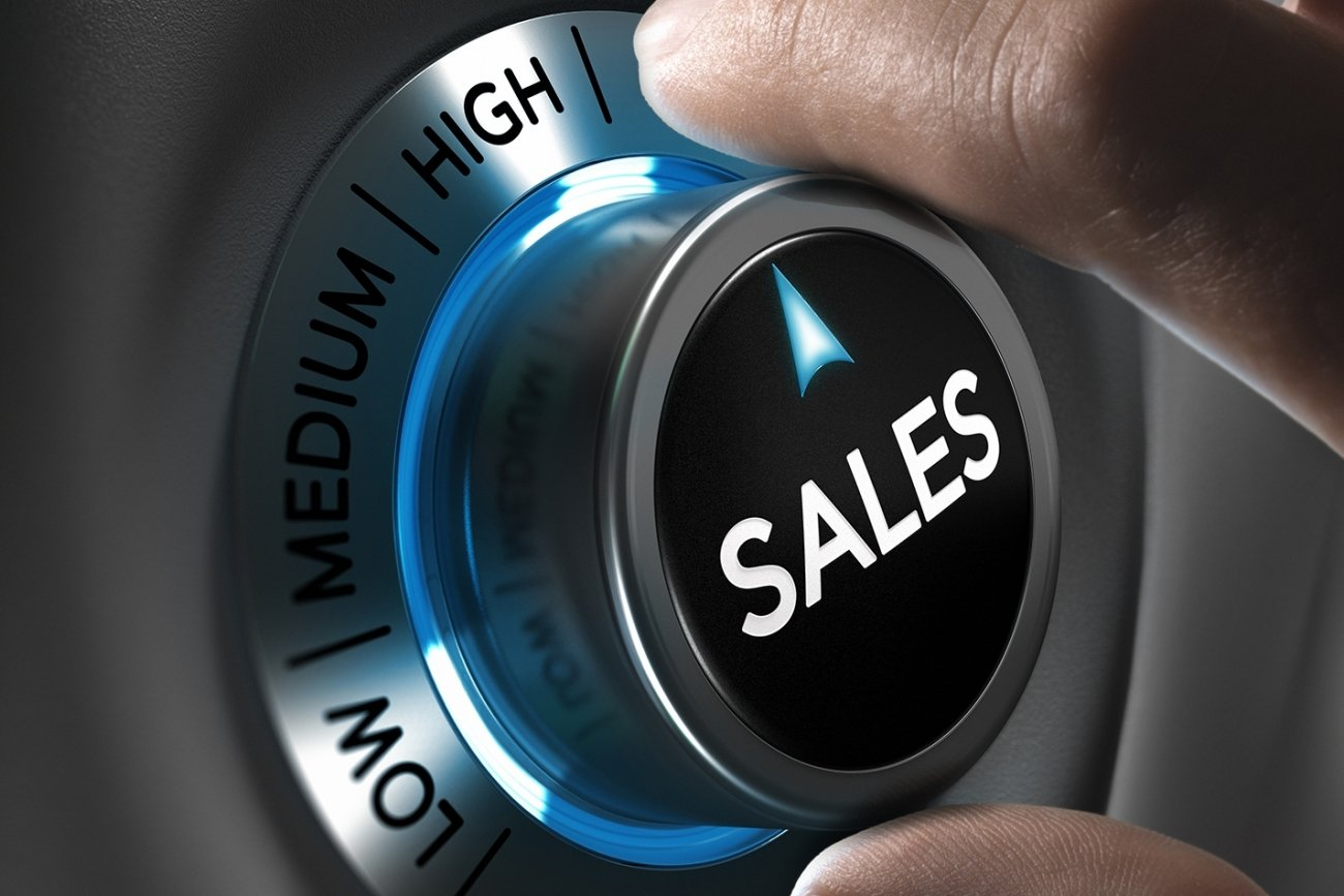 PELATIHAN Coaching to Boost the Sales