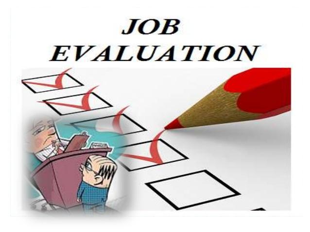 PELATIHAN Competency Based Job Analysis Job Evaluation