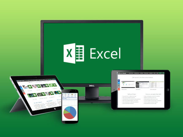PELATIHAN DATABASE ANALYSIS AND DASHBOARD REPORTING WITH MICROSOFT EXCEL