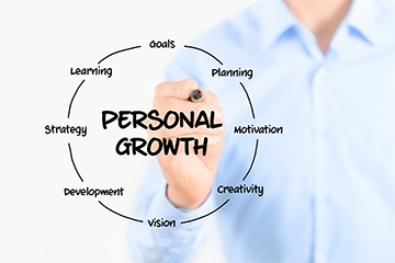 PELATIHAN MOTIVATION & PERSONAL DEVELOPMENT TRAINING