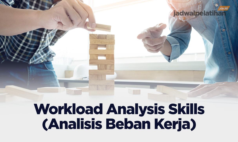PELATIHAN Manpower Analysis & Workload Analysis