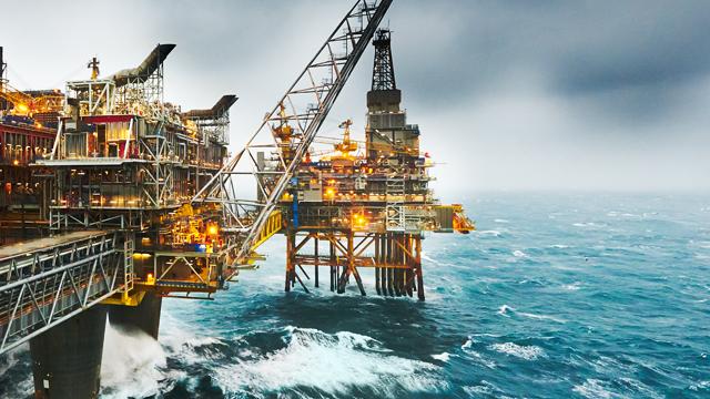 PELATIHAN OIL AND GAS SURFACE FACILITIES