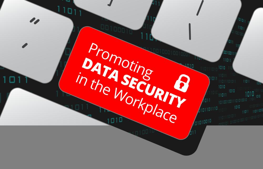 PELATIHAN SECURITY AWARENESS PROGRAM AND PROMOTING IMAGE FOR SECURITY