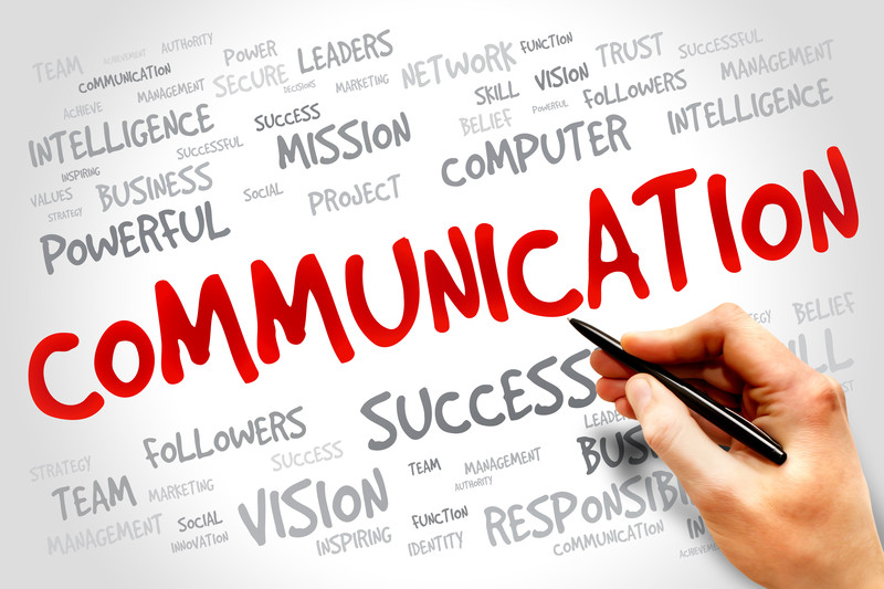 TRAINING TENTANG BEST PRACTICE COMMUNICATION SKILL