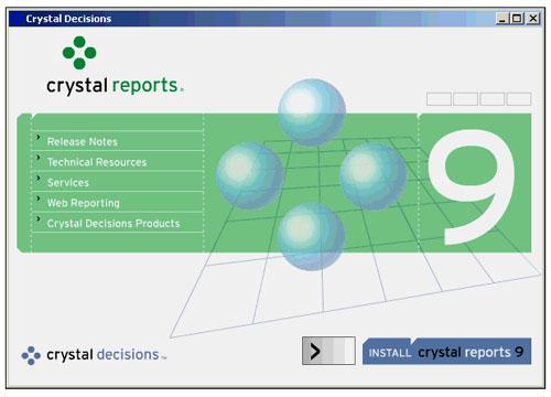 TRAINING TENTANG Crystal Report