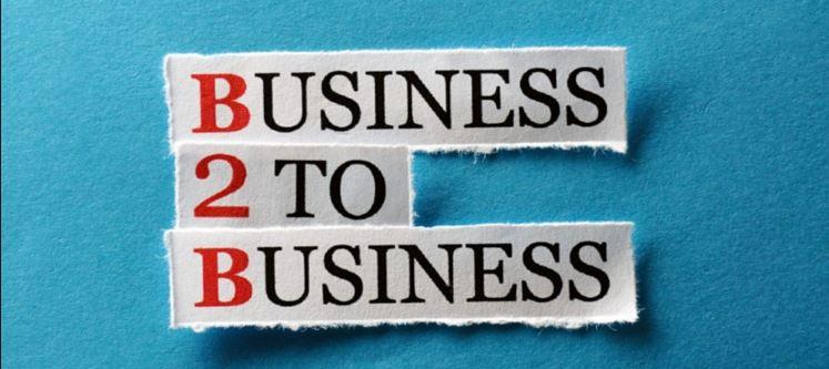 TRAINING TENTANG PEMASARAN Business to Business