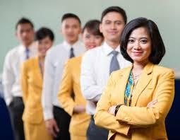 TRAINING TENTANG Pelayanan Prima Bagi Front Liner