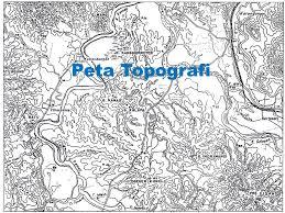 TRAINING TENTANG Pemetaan Topografi dan Survey Toponimi