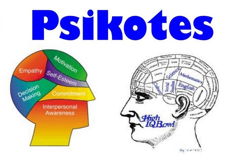 Training Tentang Tes Psikologi