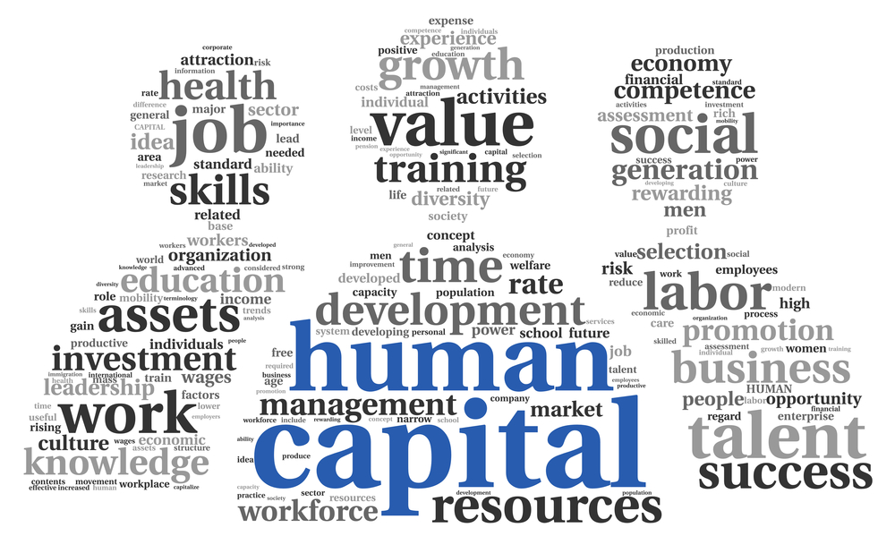 PELATIHAN Human Capital Development