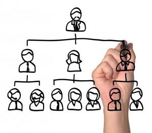 PELATIHAN Organization Design