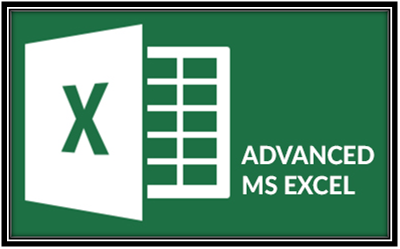 TRAINING TENTANG MICROSOFT EXCEL ADVANCED