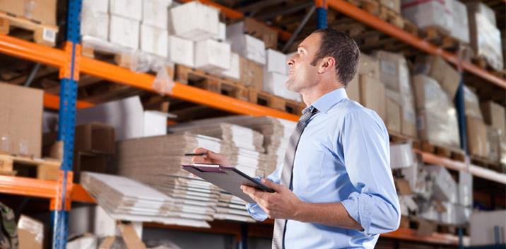 TRAINING TENTANG Manajemen Stock Untuk Meningkatkan Produktifitas Perusahaan