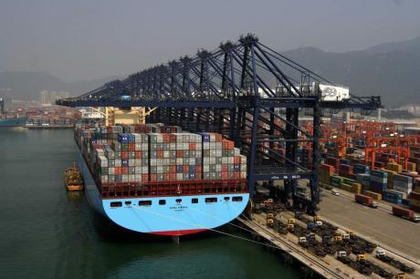 TRAINING TENTANG Pengapalan, Kepabeanan & Penanganan Barang di Pelabuhan