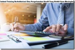 jadwal training kredit dan perbankan